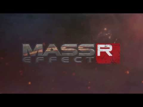 Mass Effect Reborn - Story Trailer [RU] ᴴᴰ