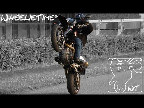WheelieTime - SkyHigh