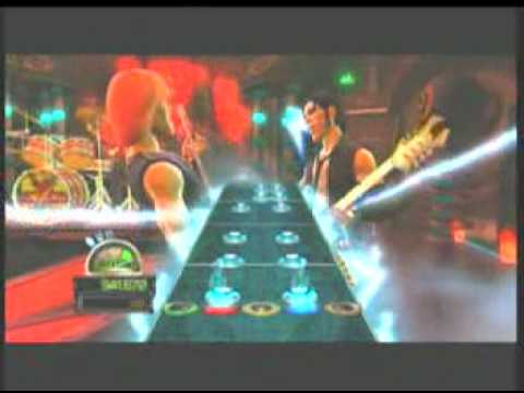 Guitar Hero WT :: Rooftops (A Liberation Broadcast) Expert FC
