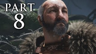 Ryse Son Of Rome Gameplay Walkthrough Part 8 Bloodline