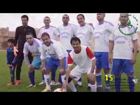 أطباء تيزنيت وكرة القدم