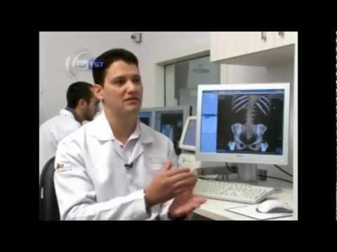 As profissões de Técnico e Tecnólogo em Radiologia (HD) - Playmagem