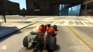 GTA 5 ,CAR PACK A FORMULA 1,GAMEPLAY Pak Voiture