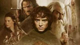 The Lord Of The Rings Soundtrack With Orchestra
