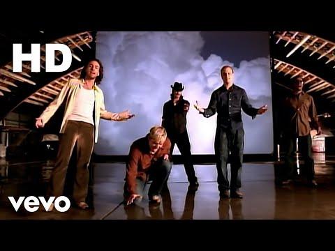 Клипы Backstreet Boys - More Than That смотреть клипы