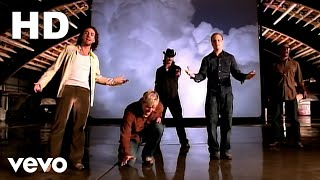 Backstreet Boys - More Than That