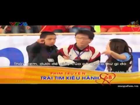 Trai Tim Kieu Hanh Tap 68 Trailer