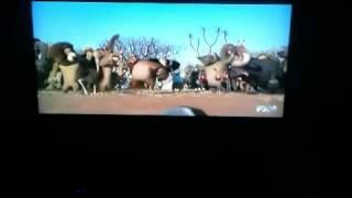 Madagascar Escape 2 Africa Ending
