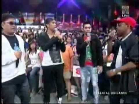FlipTop: Vice Ganda vs Zaito [Showtime Battle]