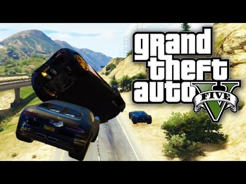 GTA 5 THUG LIFE #84 - RACE REDEMPTION! (GTA V Online)