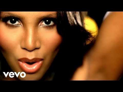 Смотреть клип Toni Braxton feat. Loon - Hit The Freeway