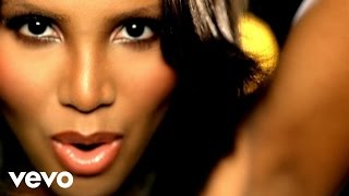Toni Braxton feat. Loon - Hit The Freeway