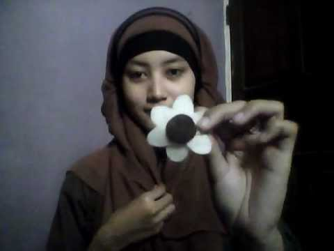 hijab bando simple by nurla
