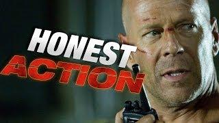 Honest Action Die Hard 2-5