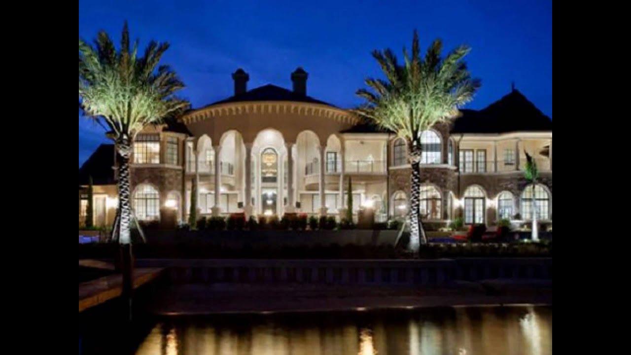 Florida mega mansions for sale multi million dollar for Luxury million dollar homes