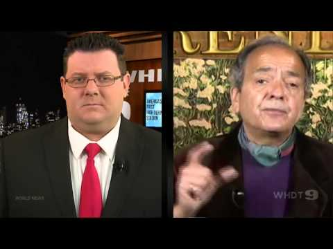 Gerald Celente - Reality Report  WHDT World News - October 25, 2013