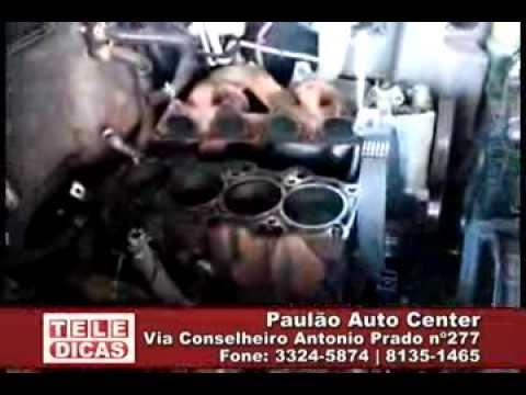 Paulão Auto center