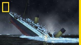 Titanic: A Remembrance