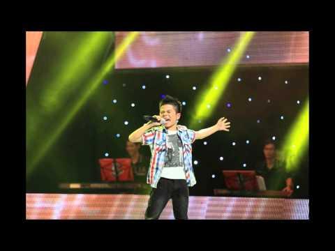 Nguyen Quang Anh - Chiếc Khăn Piêu MP3