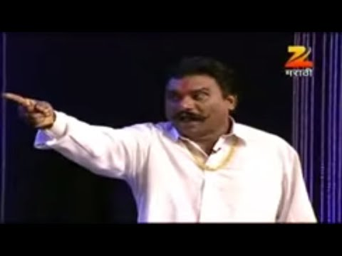 Zee Marathi Awards 2011 Oct. 09 '11 Part - 6