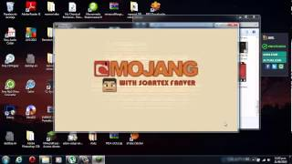 Descargar Minecraft Original!! 1.5.2 Para Windows Xp Vista