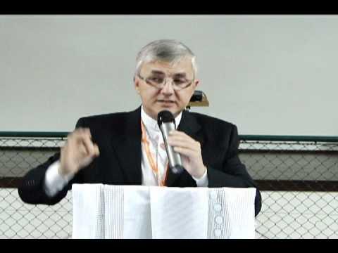 Palavras de Dom Edney sobre a 15º Assembléia Diocesana