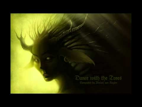 Celtic Music - Dance with the Trees