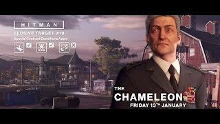 HITMAN - Elusive Target #18 - The Chameleon