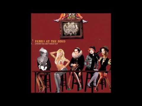 Panic! At The Disco - I Write Sins Not Tragedies (Audio)