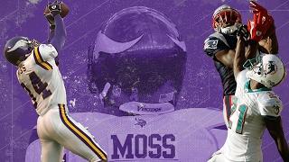 Every Randy Moss 40+ Yard Touchdown   Happy 40th Birthday Randy Moss   NFL