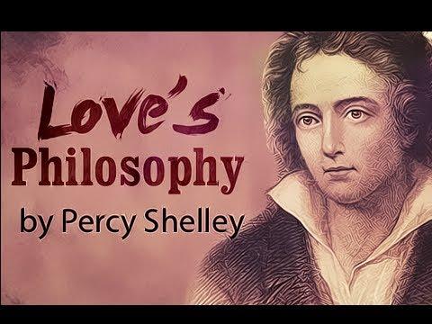 Percy shelley essay on love