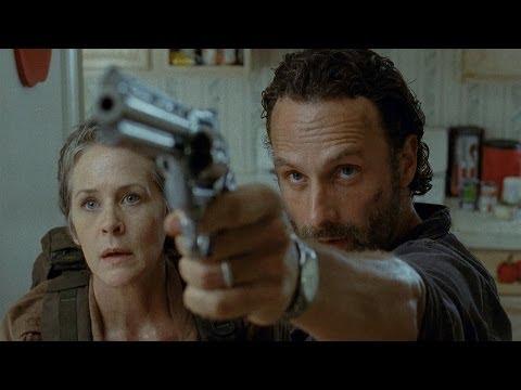Sneak Peek Episode 404 The Walking Dead: Indifference