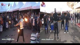 بالفيديو..هكذا احتفلت مديرية الحموشي بأرامل و أيتام رجال الأمن بسلا |