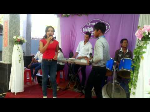 Nhac khmer romvong 2015