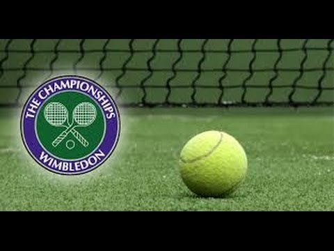 Guarda Andy Murray vs Grigor Dimitrov diretta di Wimbledon 2014