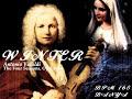 Vivaldi Winter Cancion completa