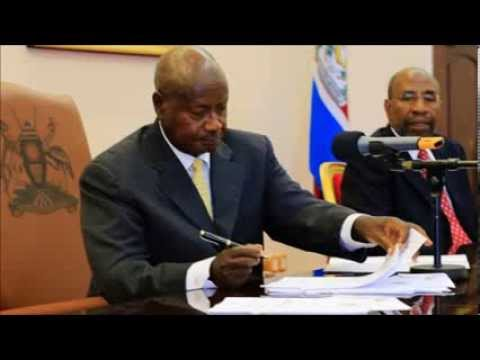 Museveni signs anti-gay bill into law in Uganda; Ukraine's ex-president to face trial (UCNN #322)