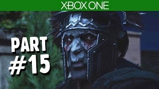 Ryse Son Of Rome Walkthrough Part 15 Chapter 7: Boss