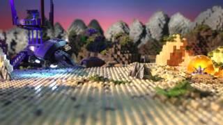 Halo Heroes -  Epiz�da 1: ODST Buck