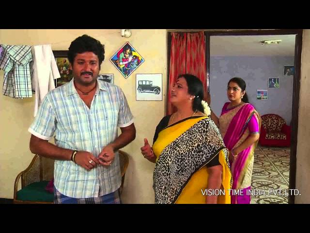 Vamsam Episode 311 08/07/2014