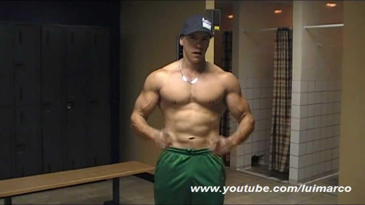 Luimarco's Final Posing ! - YouTube
