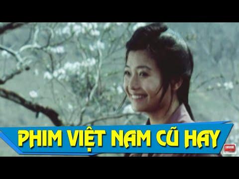 Kí Ức Điện Biên Full | Phim Việt Nam Cũ Hay