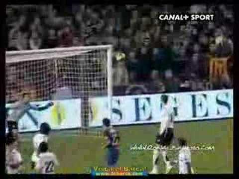 Ronaldinho Goal Top 10