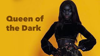 "This ""Queen of the Dark"" Got Bullied And Is Now A Model"
