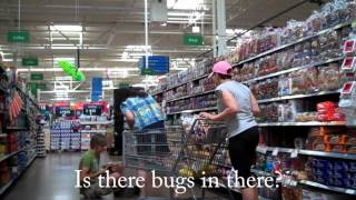 AISLE SCREAMING 2