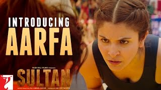 Sultan Teaser 2 | Introducing Aarfa