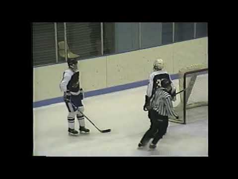 NCCS - Plattsburgh Hockey 12-29-94