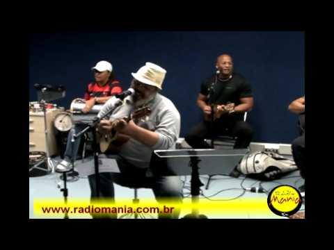 Rádio Mania - Jorge Aragão - Malandro