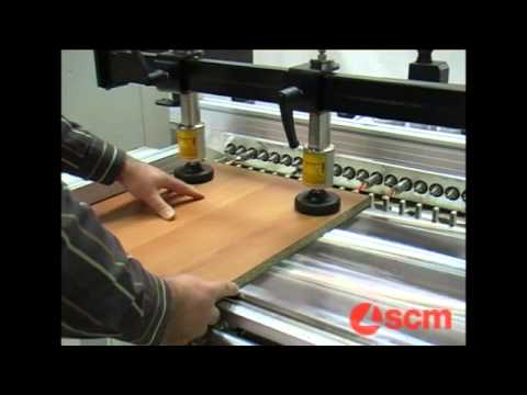 SCM Startech 27 Drilling Machine | Scott+Sargeant ...