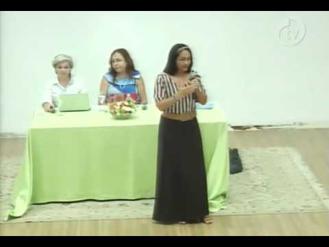 FÉ - Palestrante: Isabel Guimarães (08.02.2017)